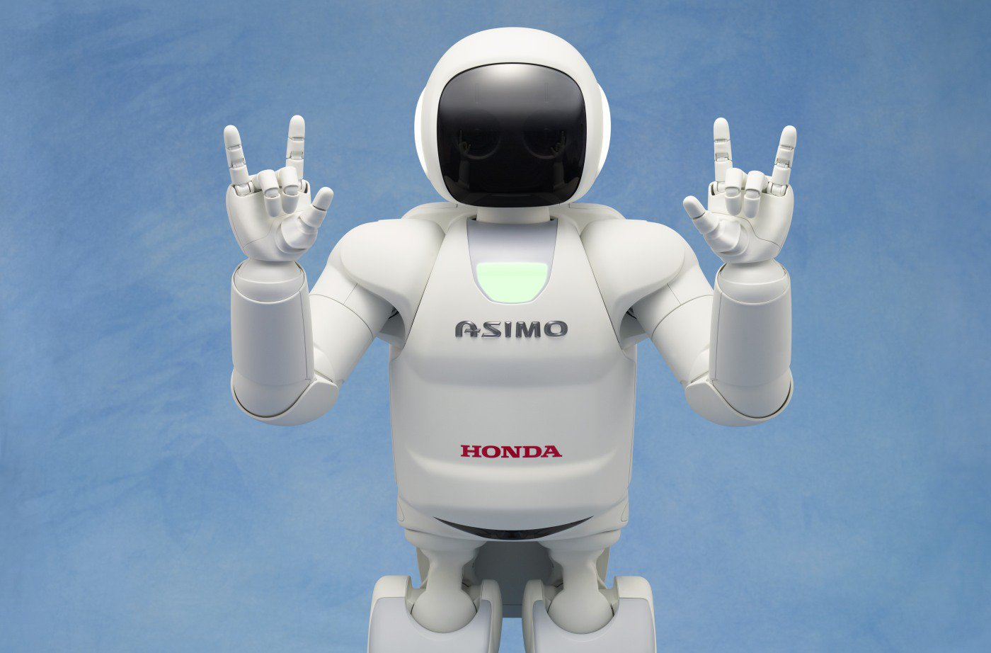 Honda stops the development of biped robots Asimo