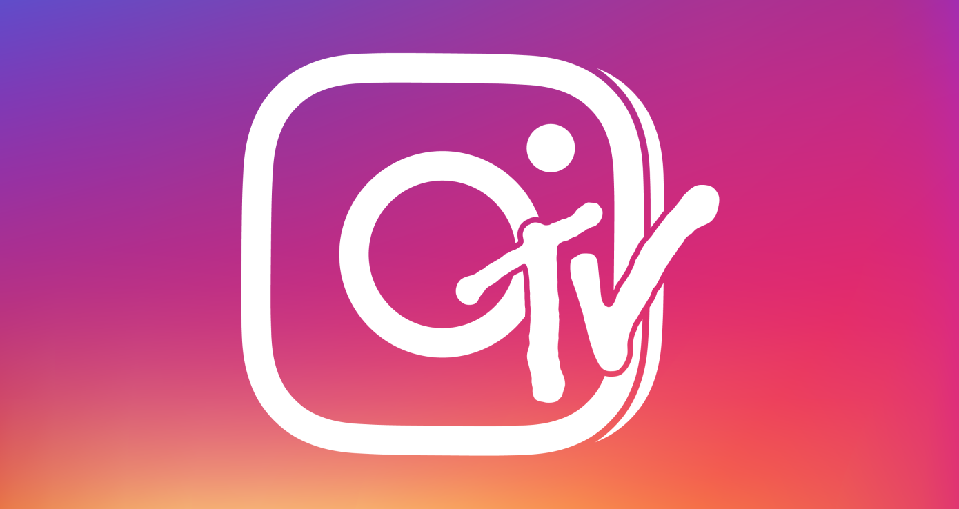 Instagram challenge YouTube, starting IGTV