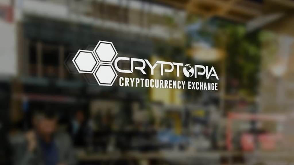 Where to buy cryptocurrency? Create an account on the exchange Cryptopia and buy Vivo