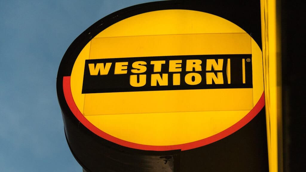 Western Union won't work with cryptocurrency