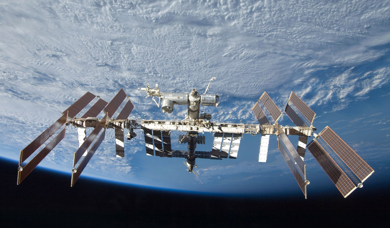 10 interesting facts about the International space station