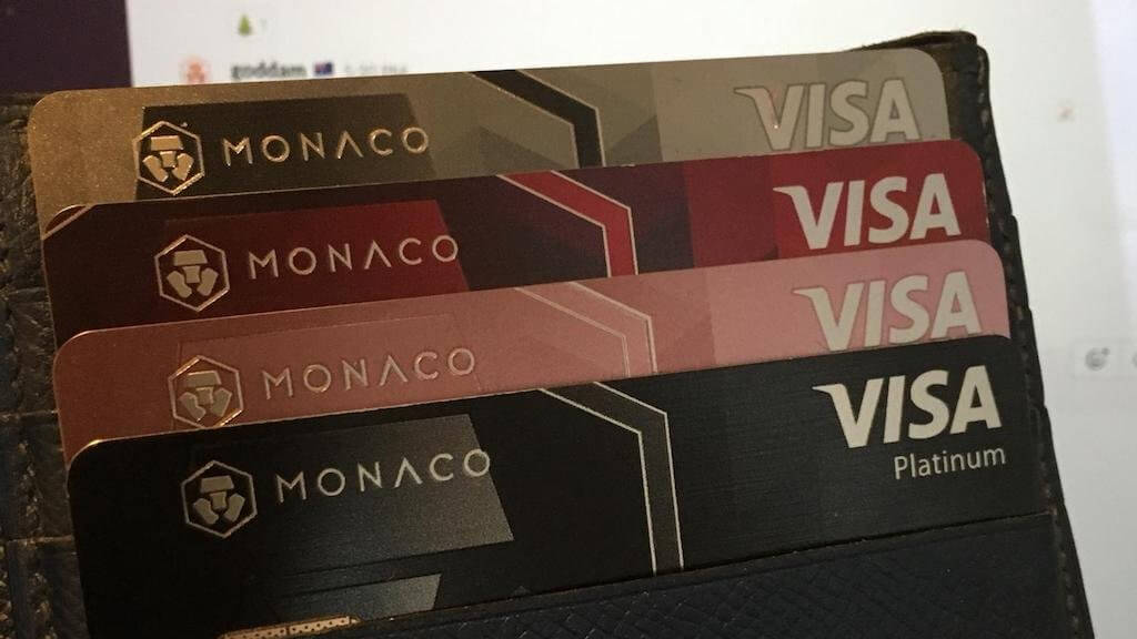 The silence ended: Monaco spoke about the finished app wallet. Waiting for the crypto card Visa?