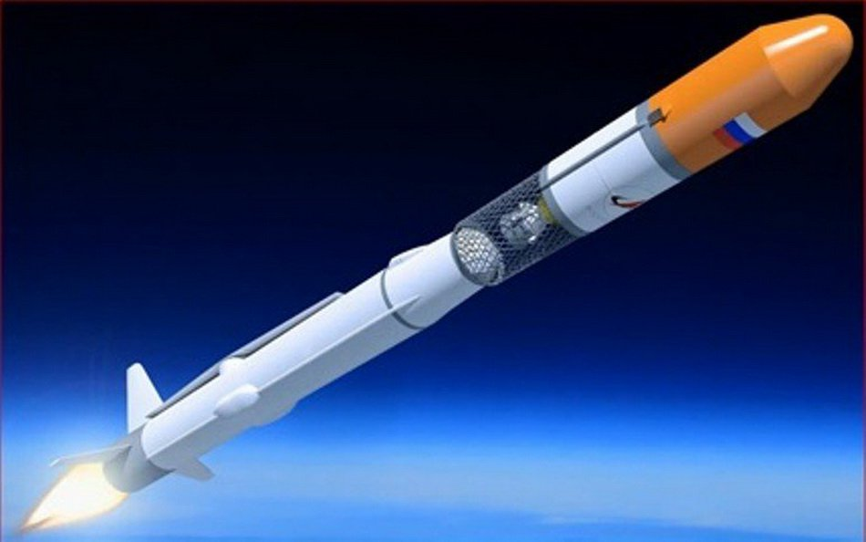 Test Russian reusable launch vehicle will start in 2022