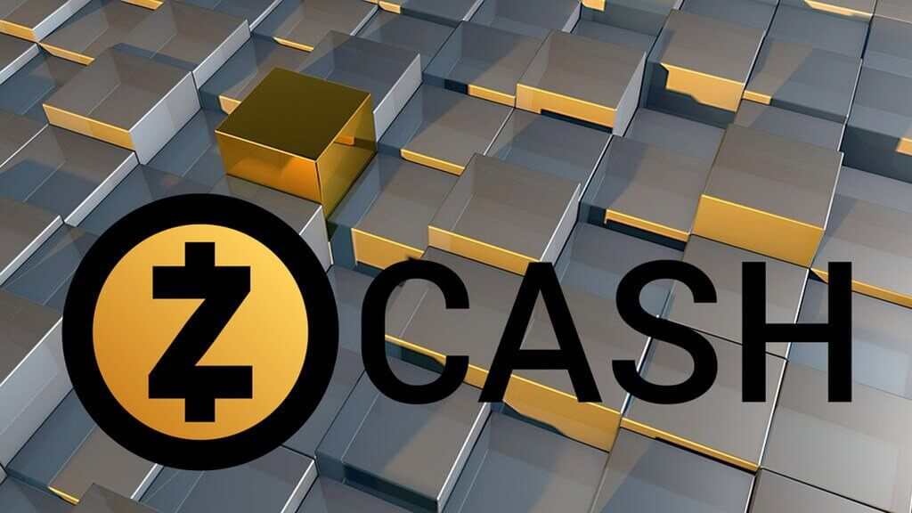 The first hardwork zcash for activated Overwinter meet