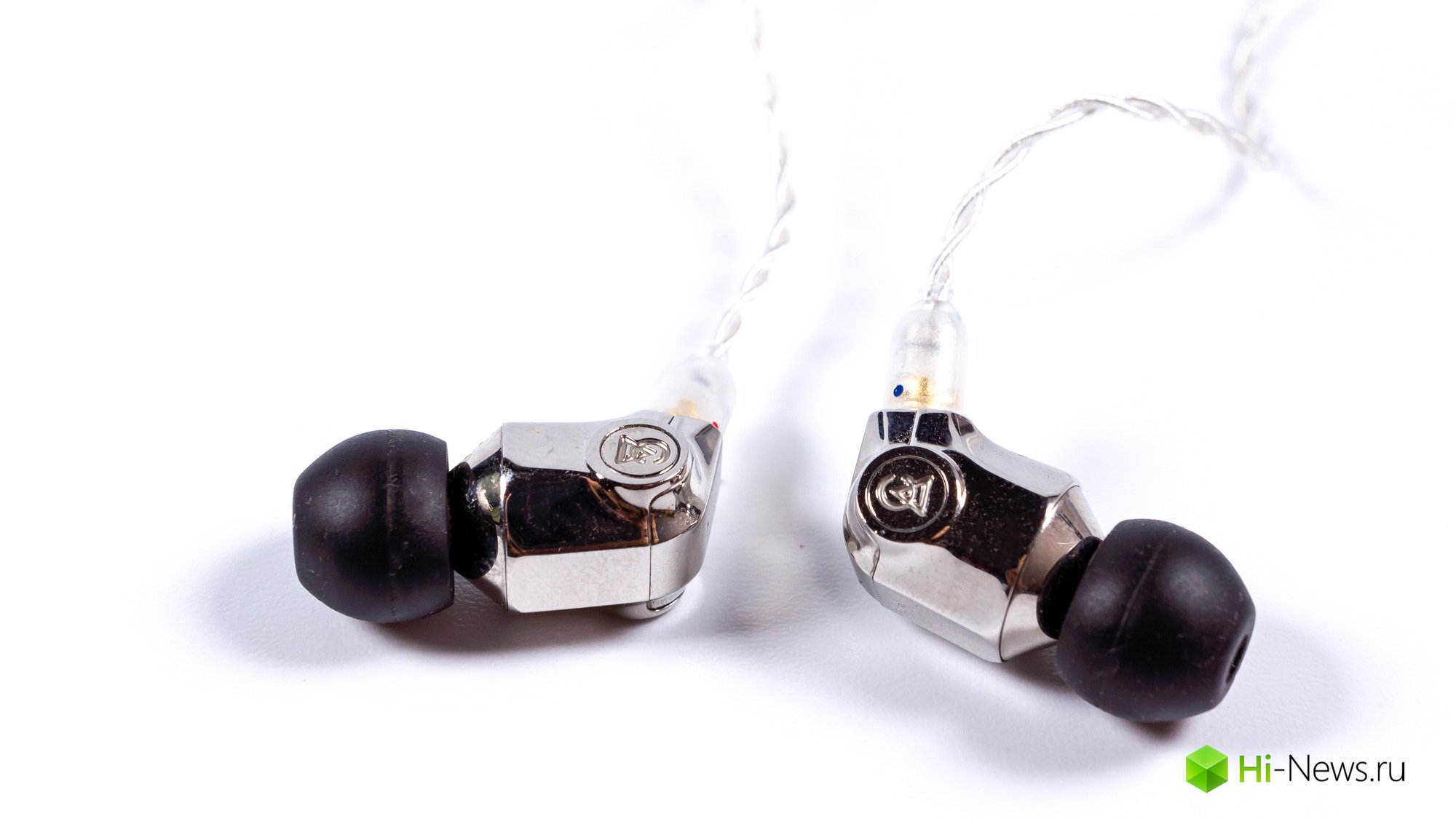 Review headphone Campfire Audio Atlas — new, great sound