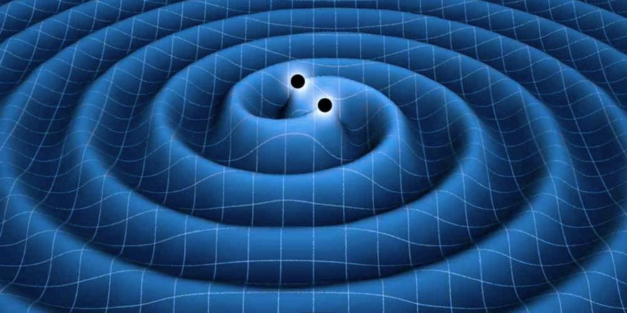 Could gravitational waves reveal how fast our universe is expanding?