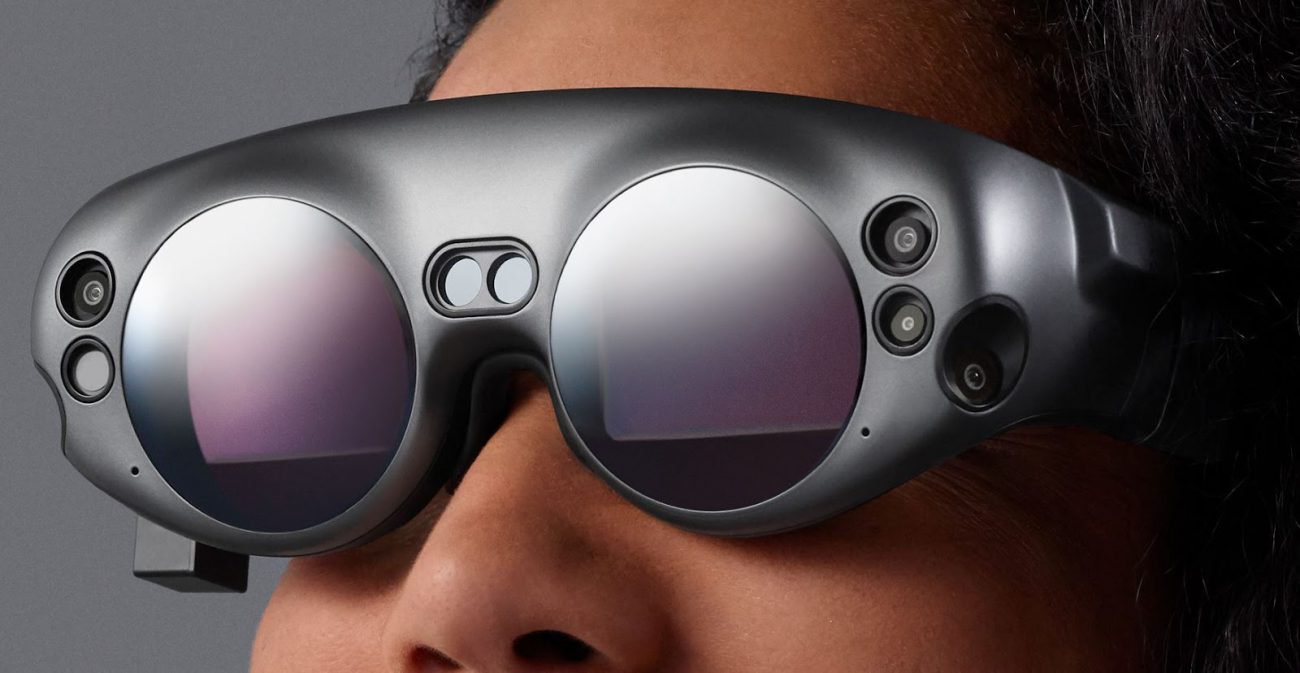 Magic Leap shows the work of augmented reality glasses called the release date