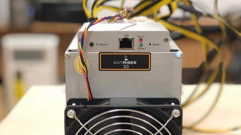 The end of anonymity? Bitmain asked to produce a passport to buy ASIC miners