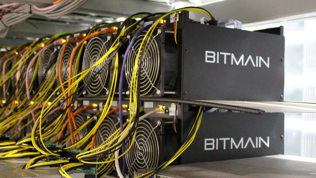 What you need to know about the dark side Bitmain before the IPO? Three facts
