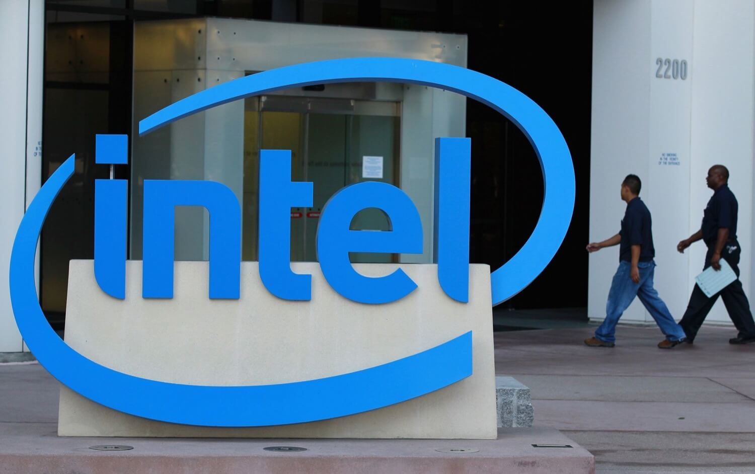 The Intel found 3 vulnerabilities. They allow you to steal