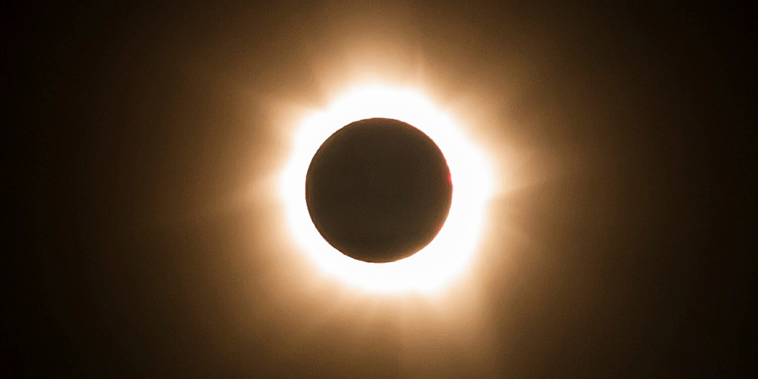 How many and how to watch the solar Eclipse of August 11, 2018