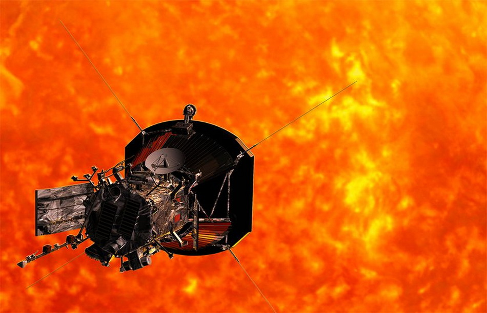 10 facts about the new ambitious NASA mission to the Sun