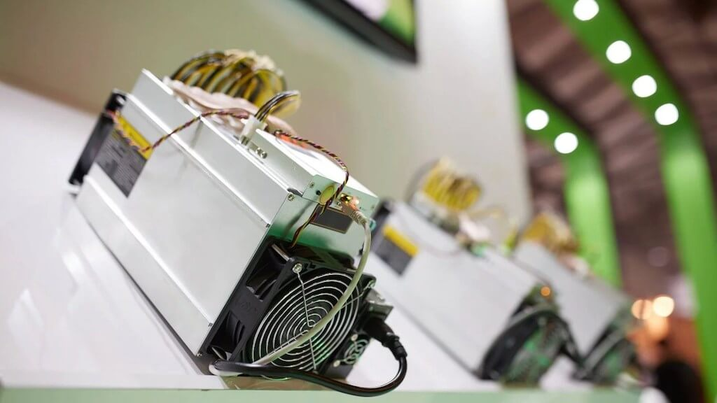 Mining best: Bitmain will be looking for staff in American schools