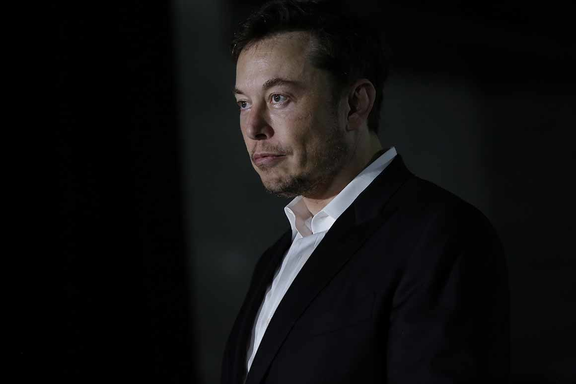 Elon Musk may lose the position of the head of Tesla and other companies