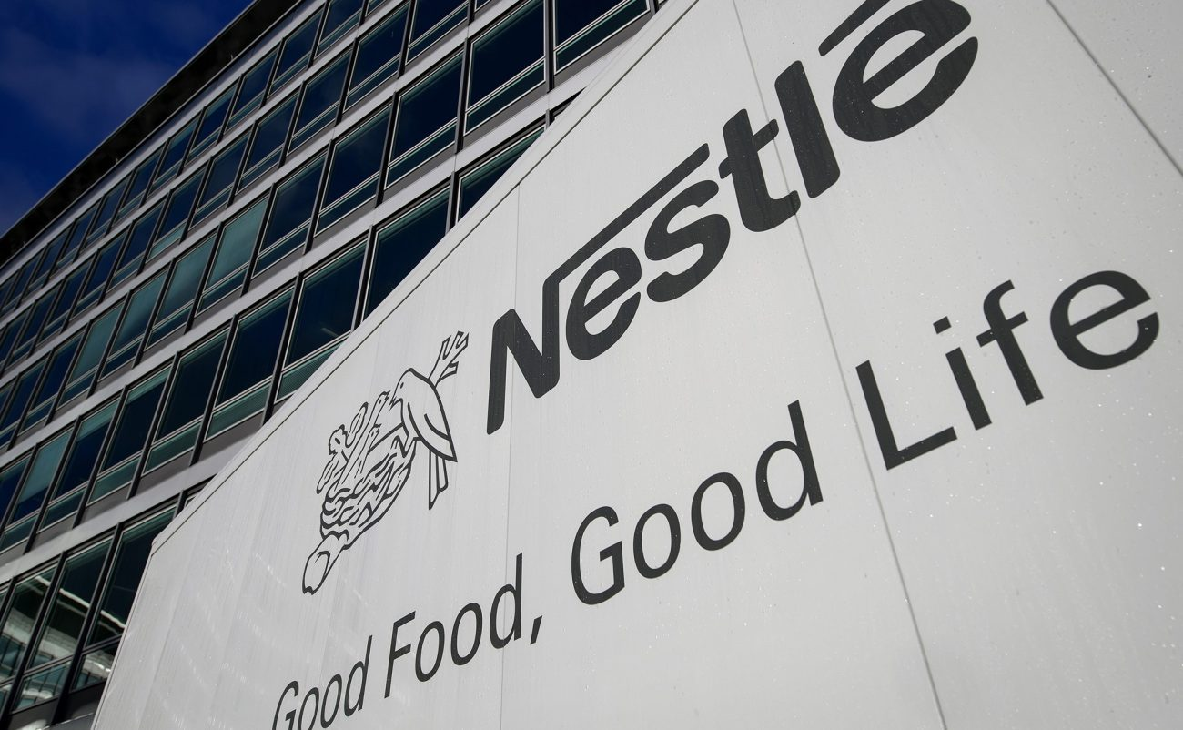 Nestle will develop individual diets based on DNA tests