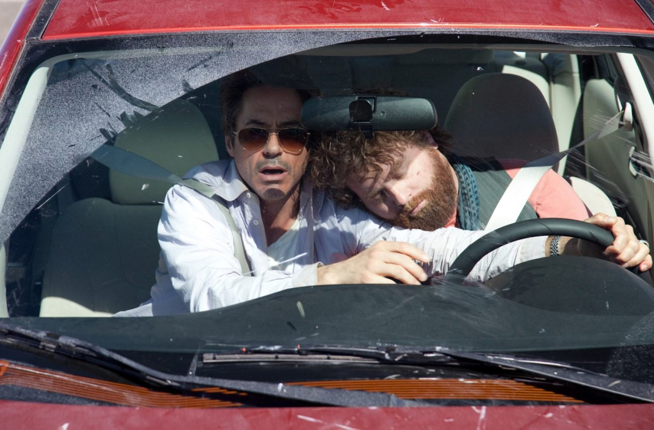 Developed a blood test that detects the lack of sleep of drivers