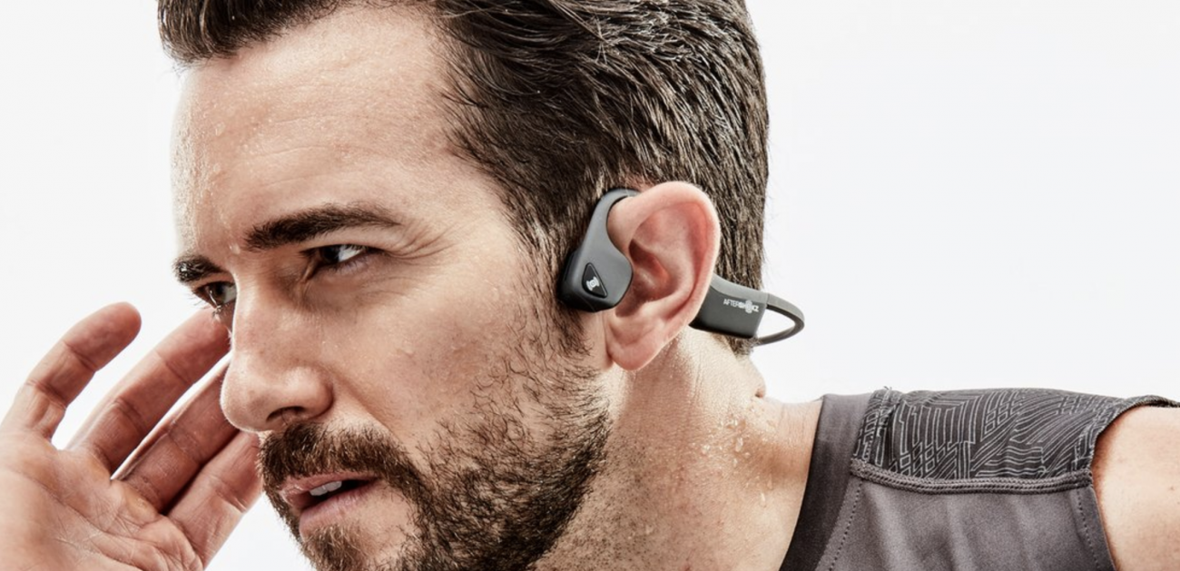 In the United States are adopting the means of communication based on bone conduction