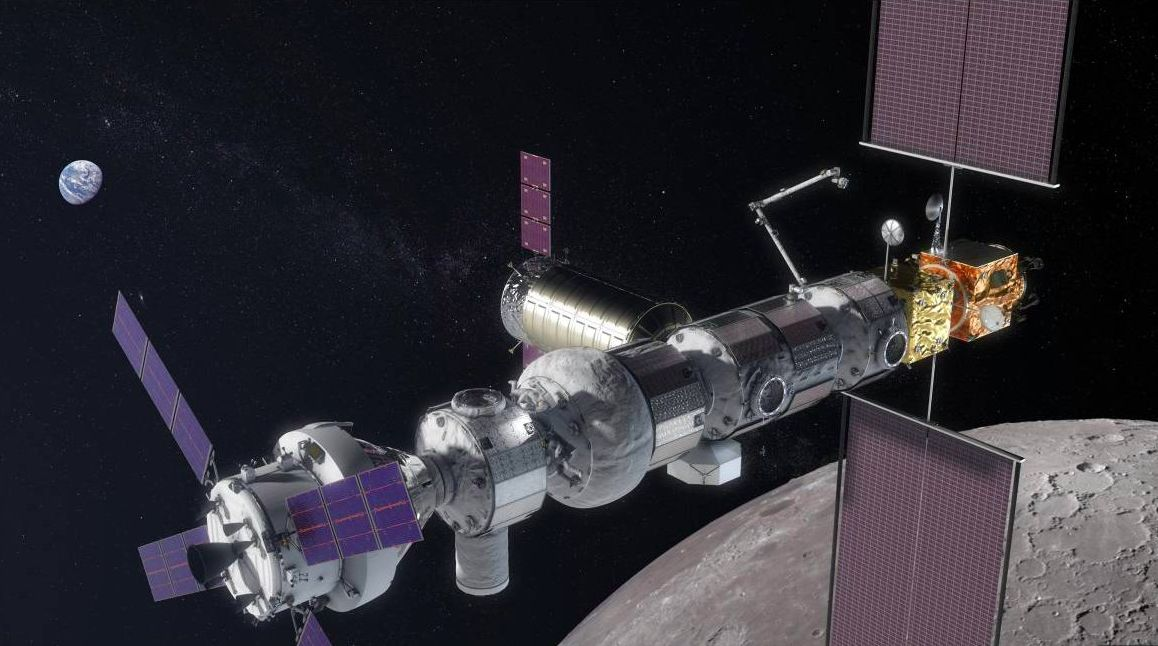 Moon base Gateway: error NASA or the future of space exploration?