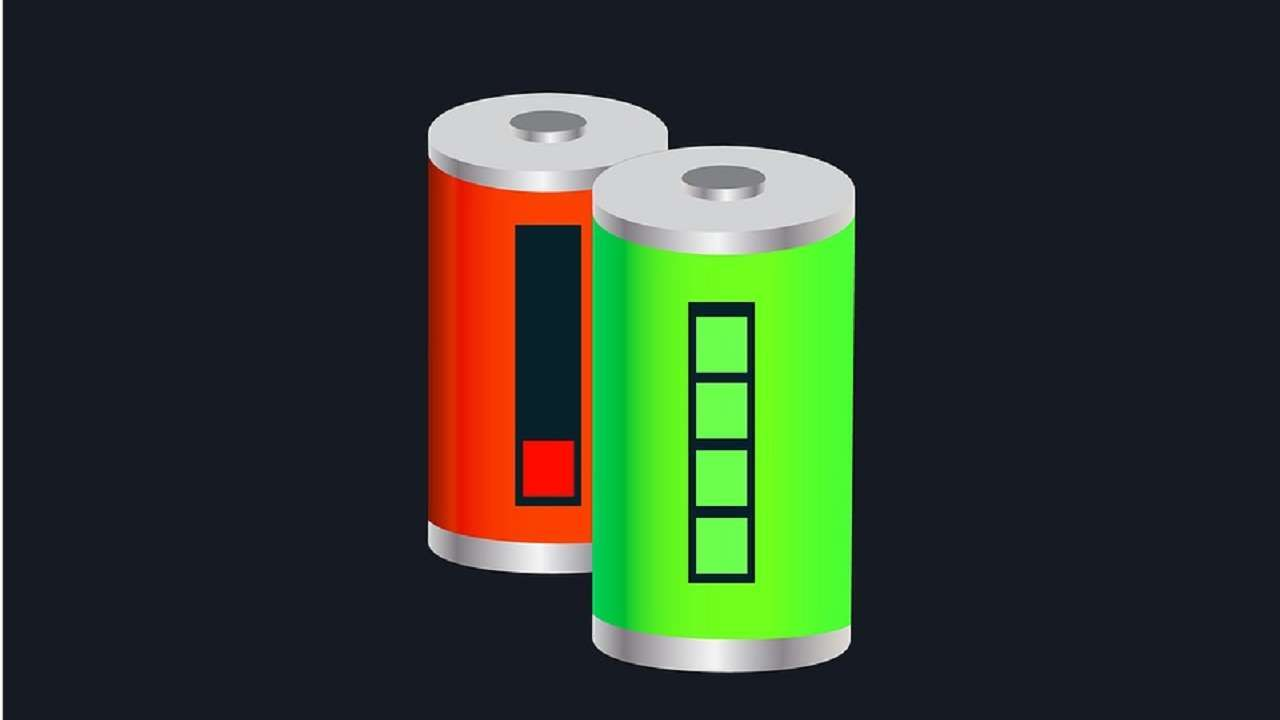 That will replace lithium-ion batteries?