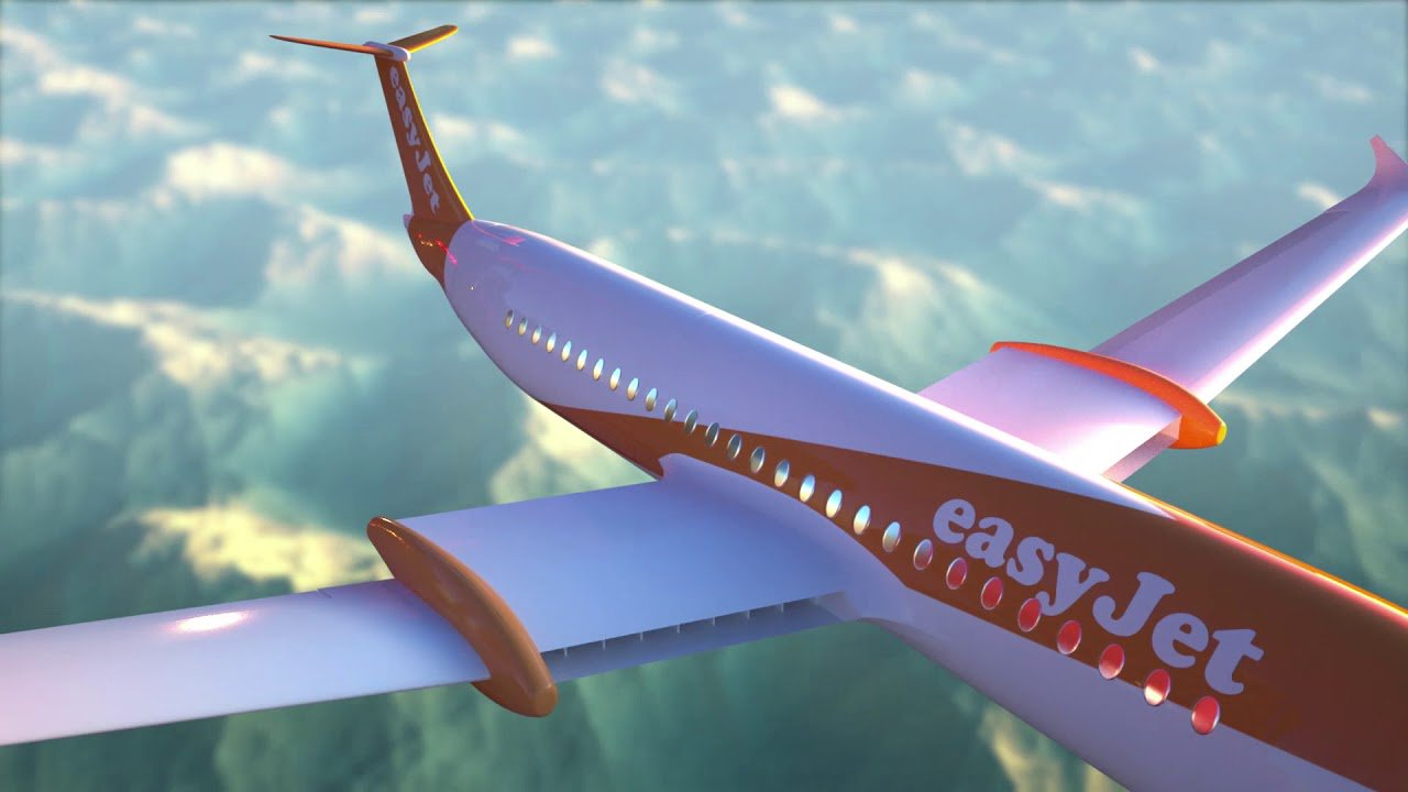 EasyJet will test your electroanalyt in 2019, but will come to market later than planned