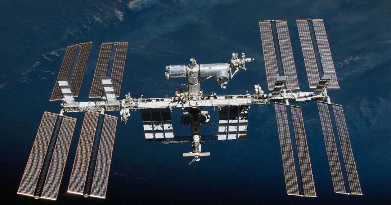 À cause de l'accident «de l'Union MS-10» de l'ISS peut passer à un drone de mode