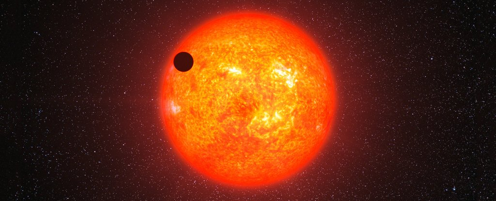 Astronomers have discovered a super-Earth at our nearest single-star