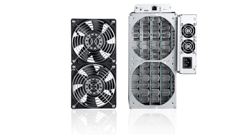 Bitmain Antminer introduced S15 and T15  Characteristics and