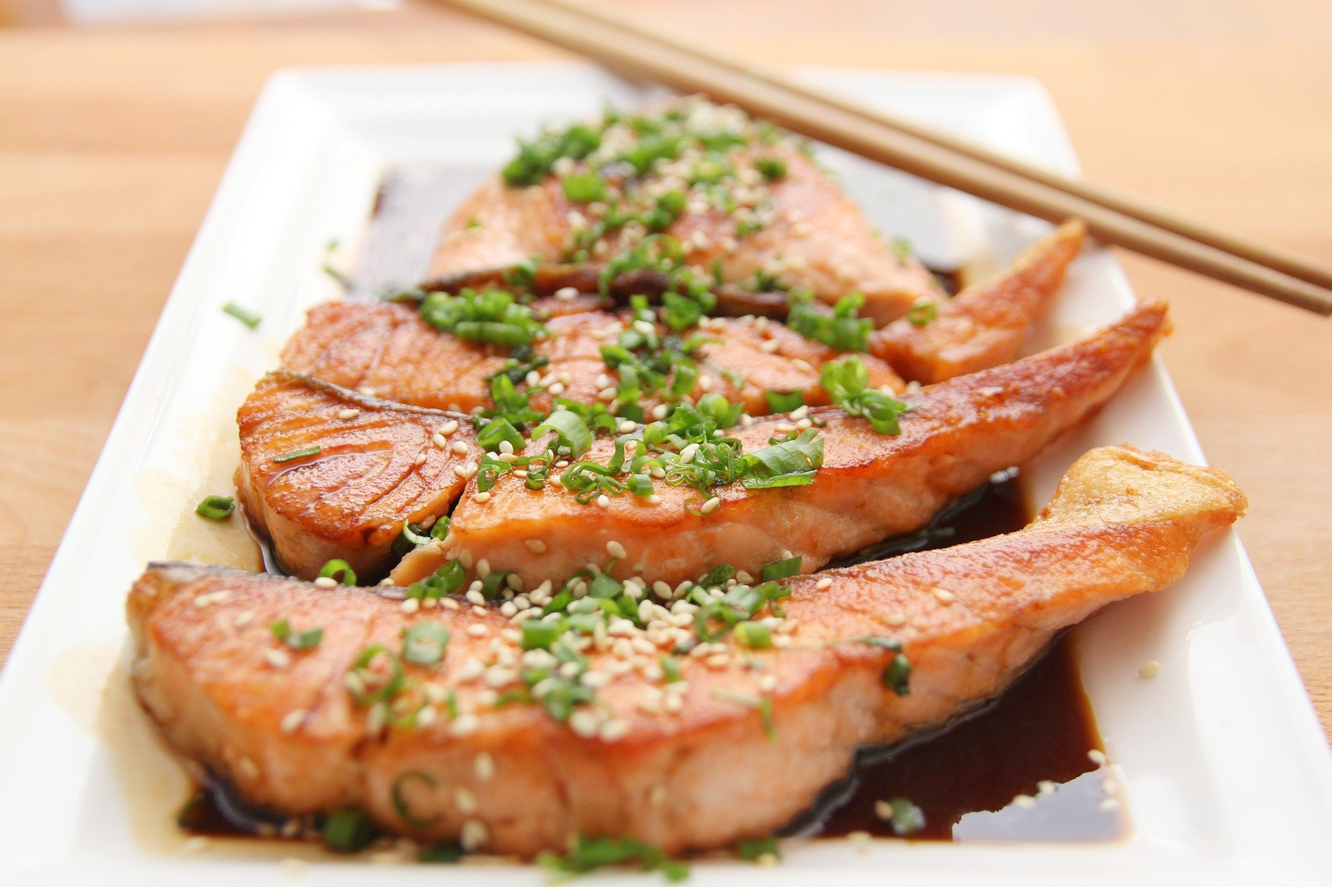 Fish rich diet will help in the fight against asthma