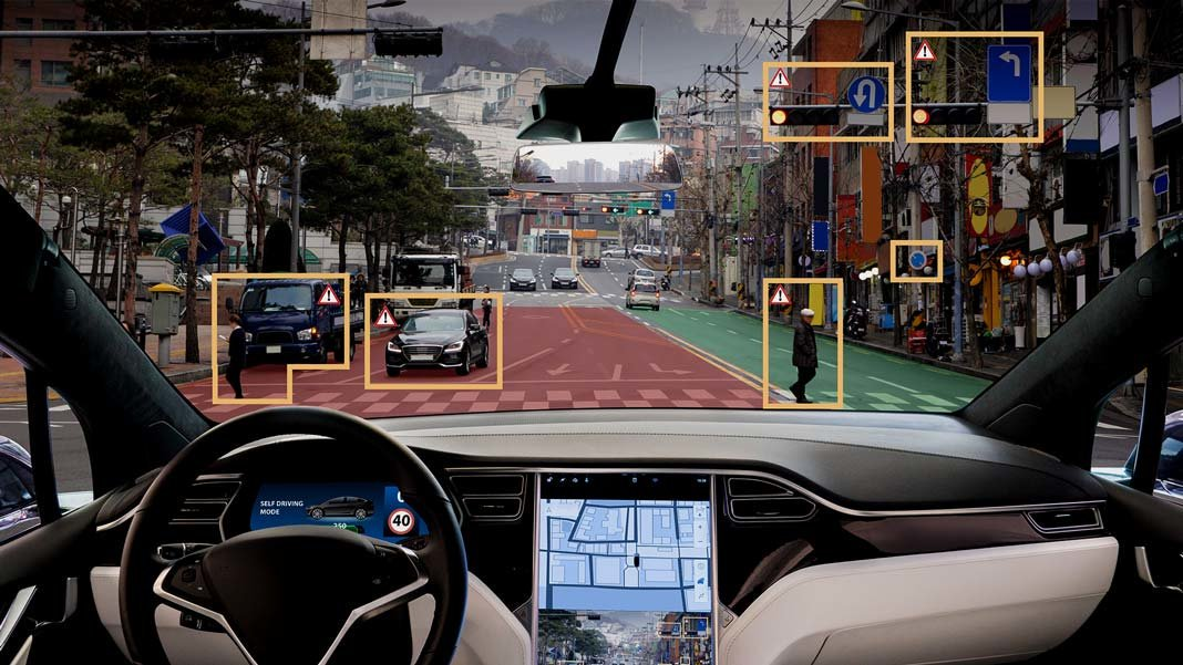 Build moral machines: who will be responsible for the ethics of self-driving cars?