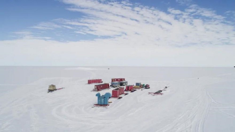 Antarctic scientists are going to drill one of the most isolated lakes on Earth