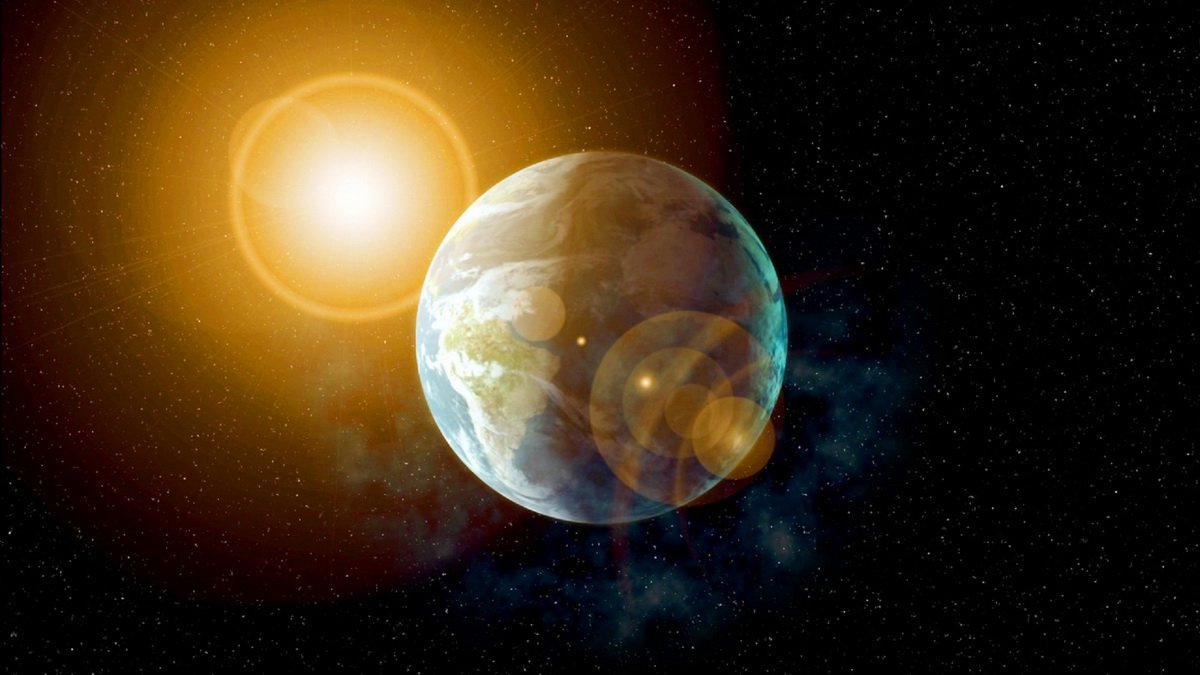 Scientists have debunked the myth of the relation between solar activity and climate change