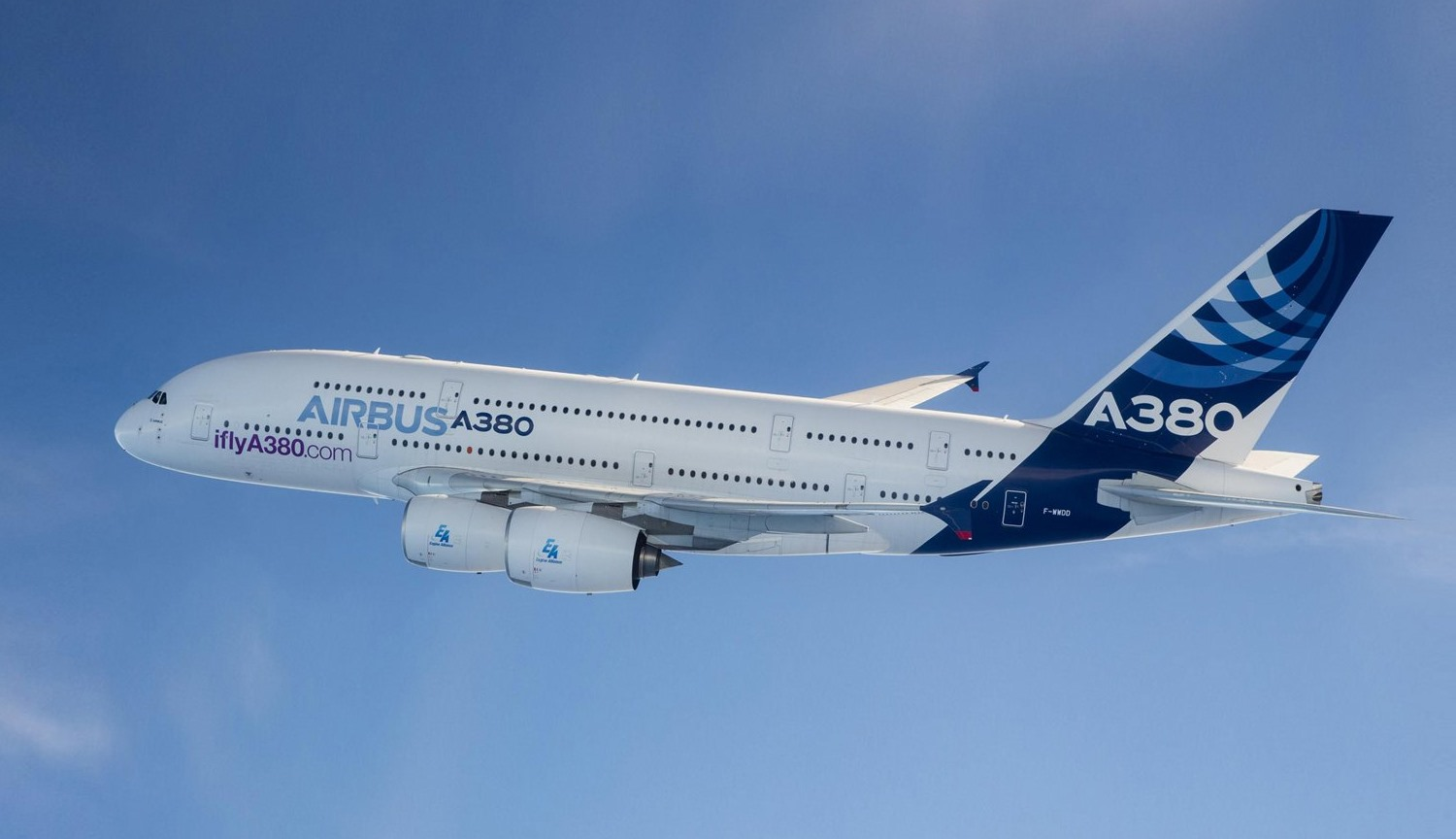 Airbus ceases production of the largest aircraft in the world