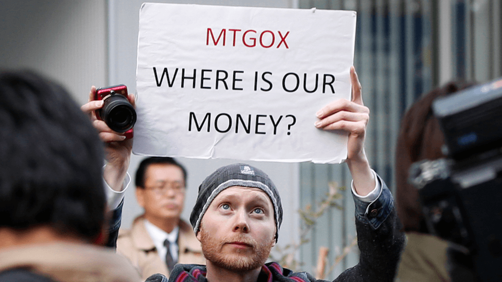 Mt. Gox returns. Why would anyone need a Gox Coin?