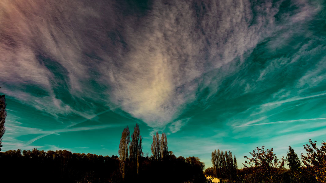 Three projects of geoengineering that can fix or break the Earth