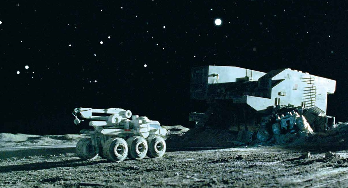 Media: Russia is considering the possibility of mining on the moon