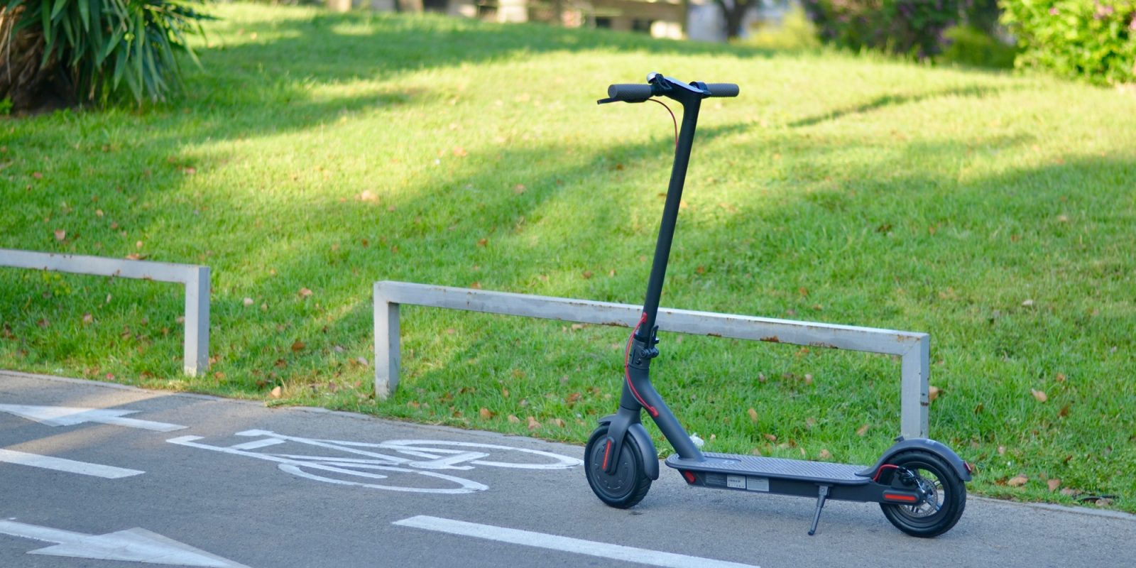 The scooters Xiaomi found a vulnerability that allows anyone to control them remotely