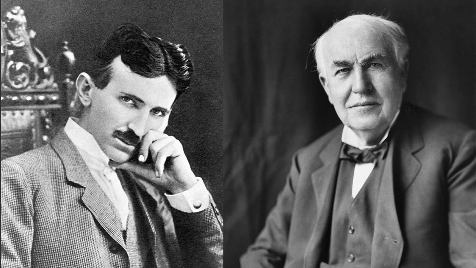 Nikola Tesla: the most amazing inventions of the great genius
