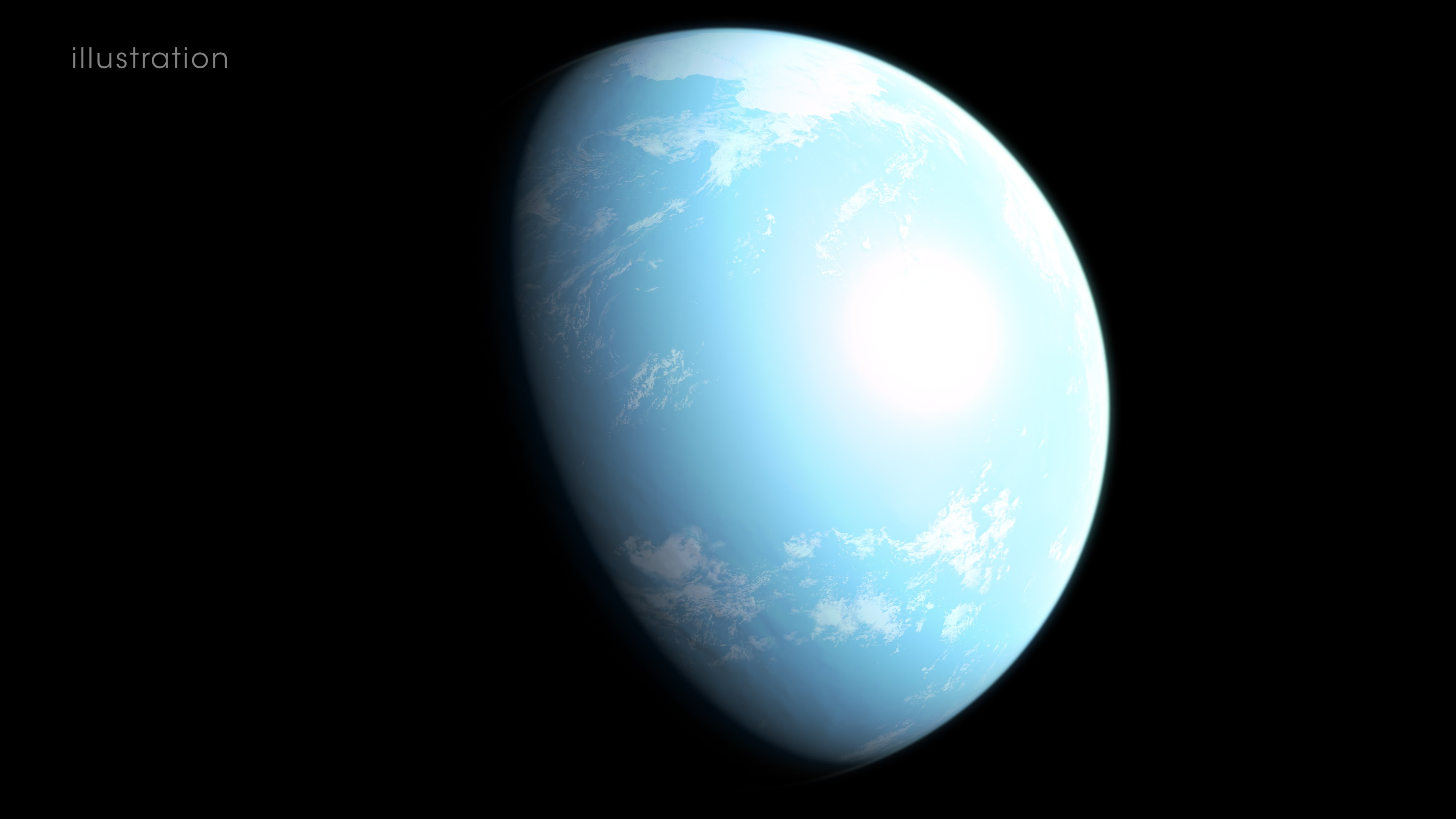 Scientists found the new planet very similar to Earth and it can be a life