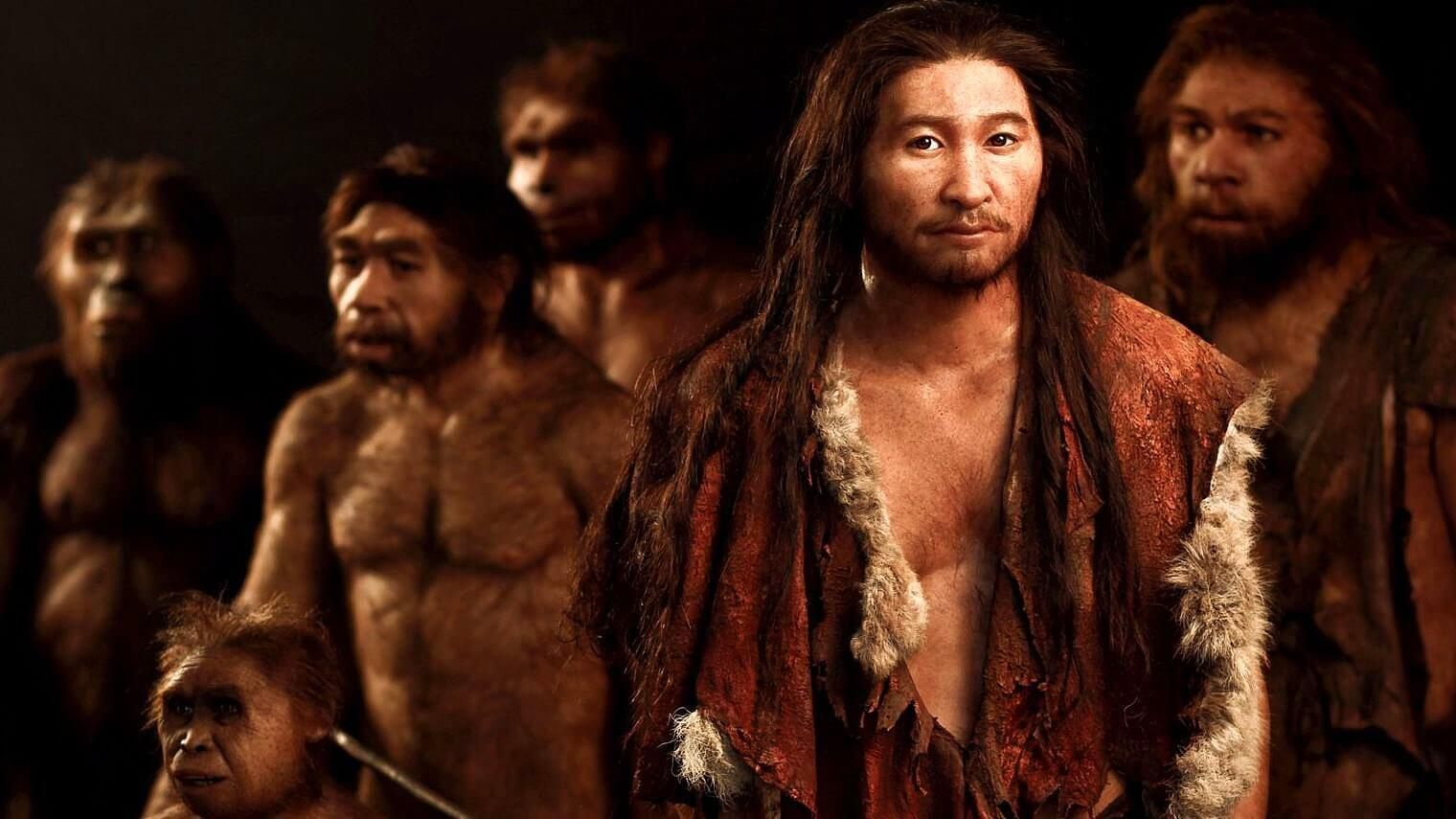 Is it true that our ancestors killed the Neanderthals?