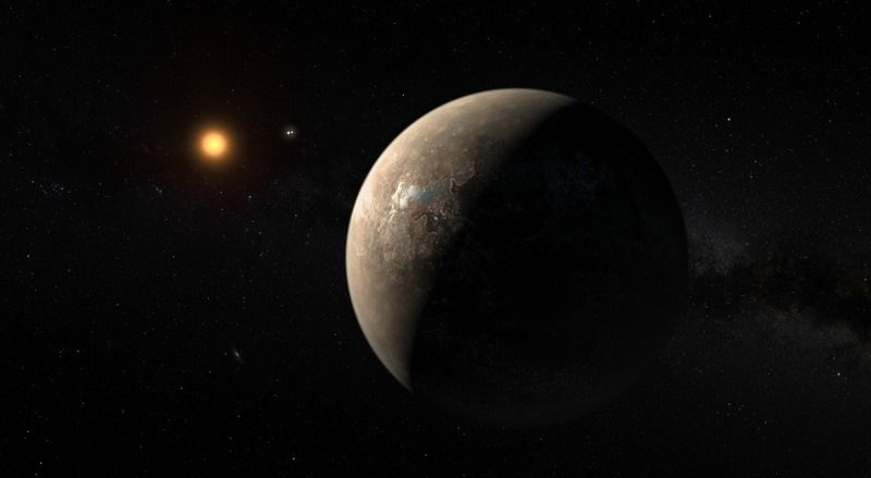 Astronomers need your help in the search for exoplanets
