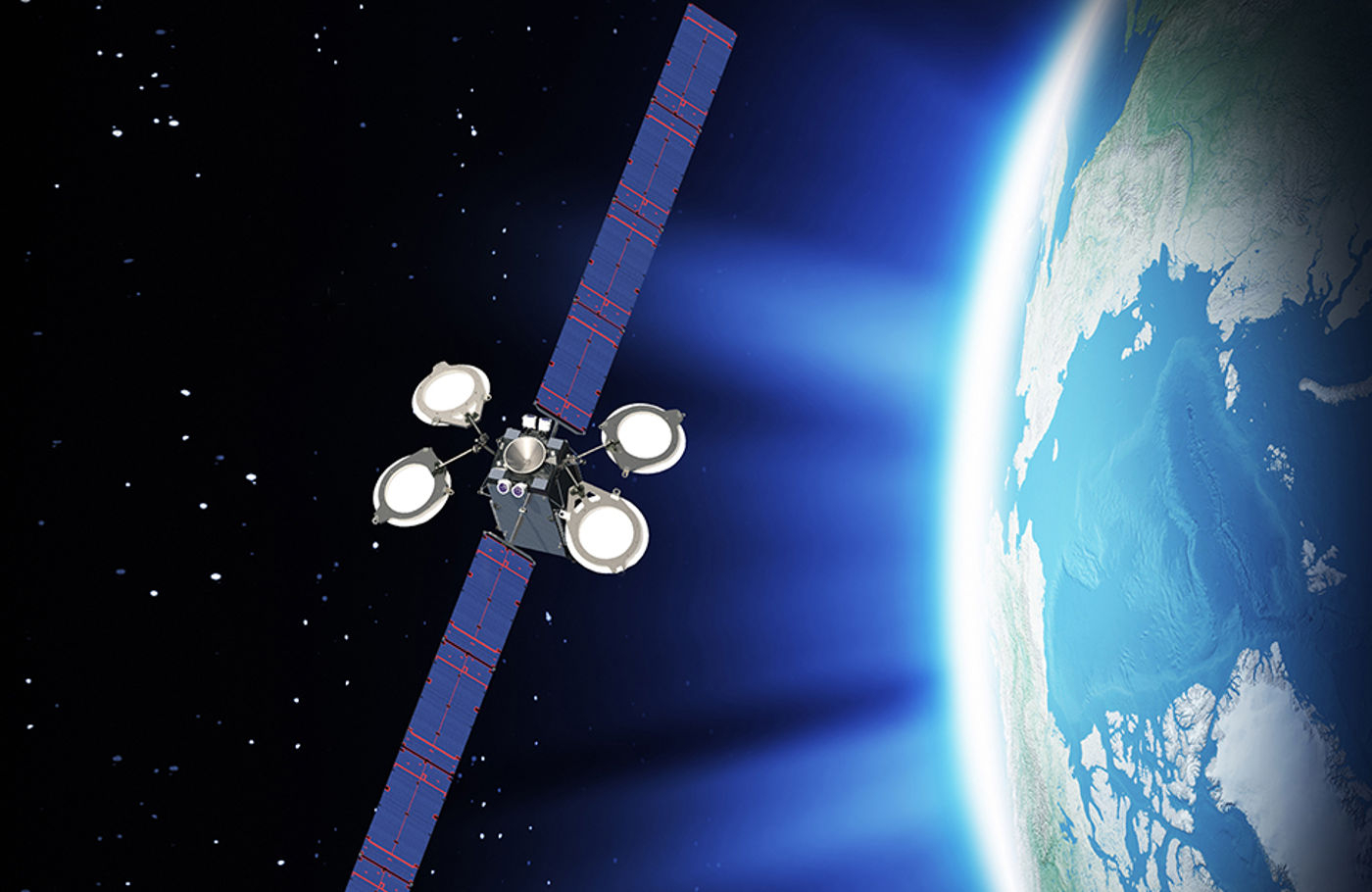Boeing is going to produce 3D printed modular satellites