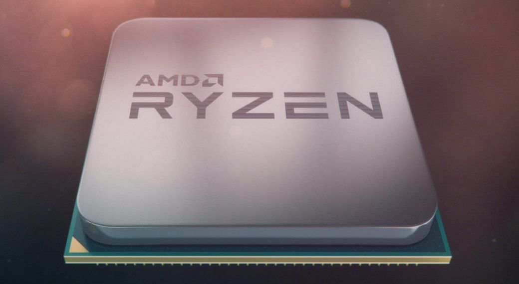 The top processor of AMD Ryzen 7 has set a new world record