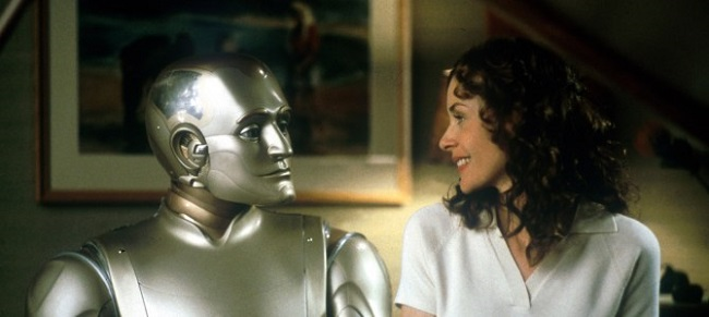 The rights of robots: when a thinking machine can be considered a