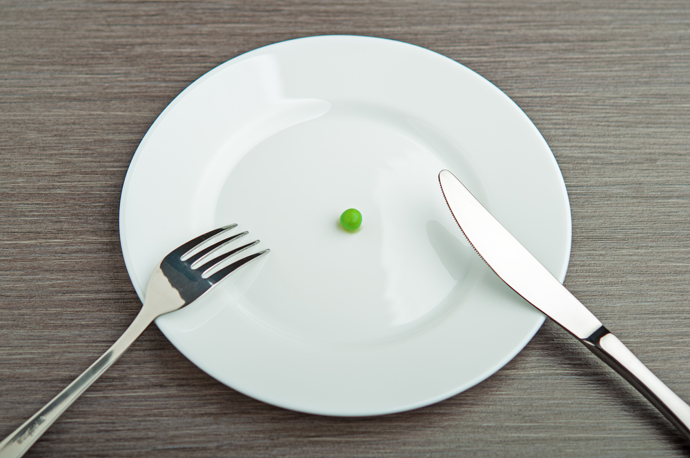 Hunger takes its extreme diet proved to be effective against aging