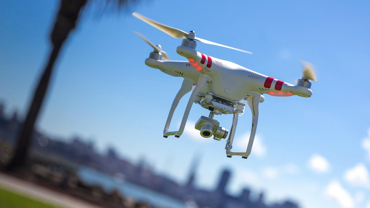 Japan and USA are working on creating a dispatch service for drones