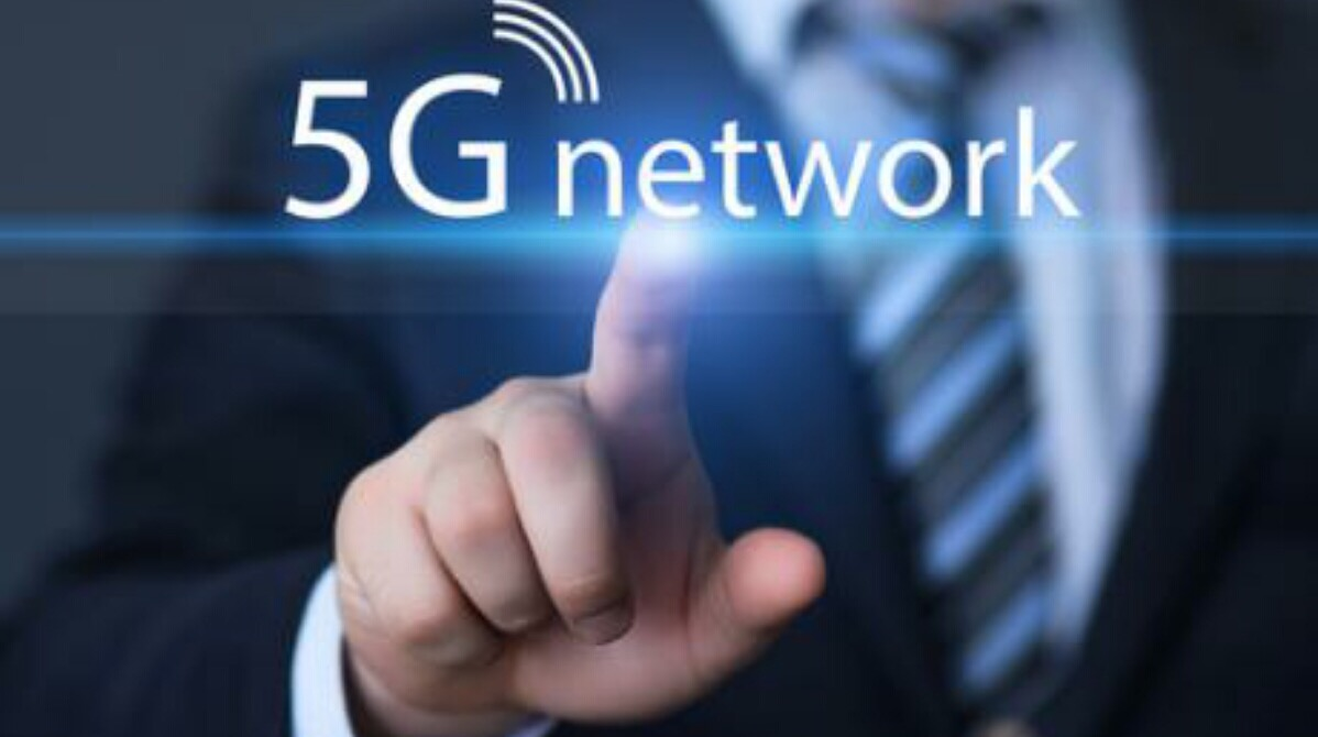 China has built the world's largest experimental 5G network