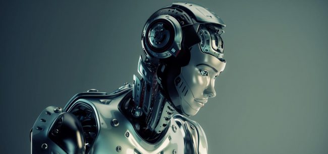 Artificial intelligence will be a threat only when stupid use