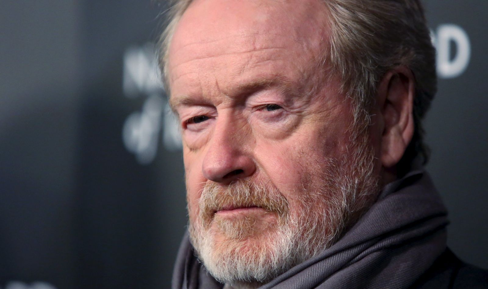 Director Ridley Scott is seriously interested in VR technologies