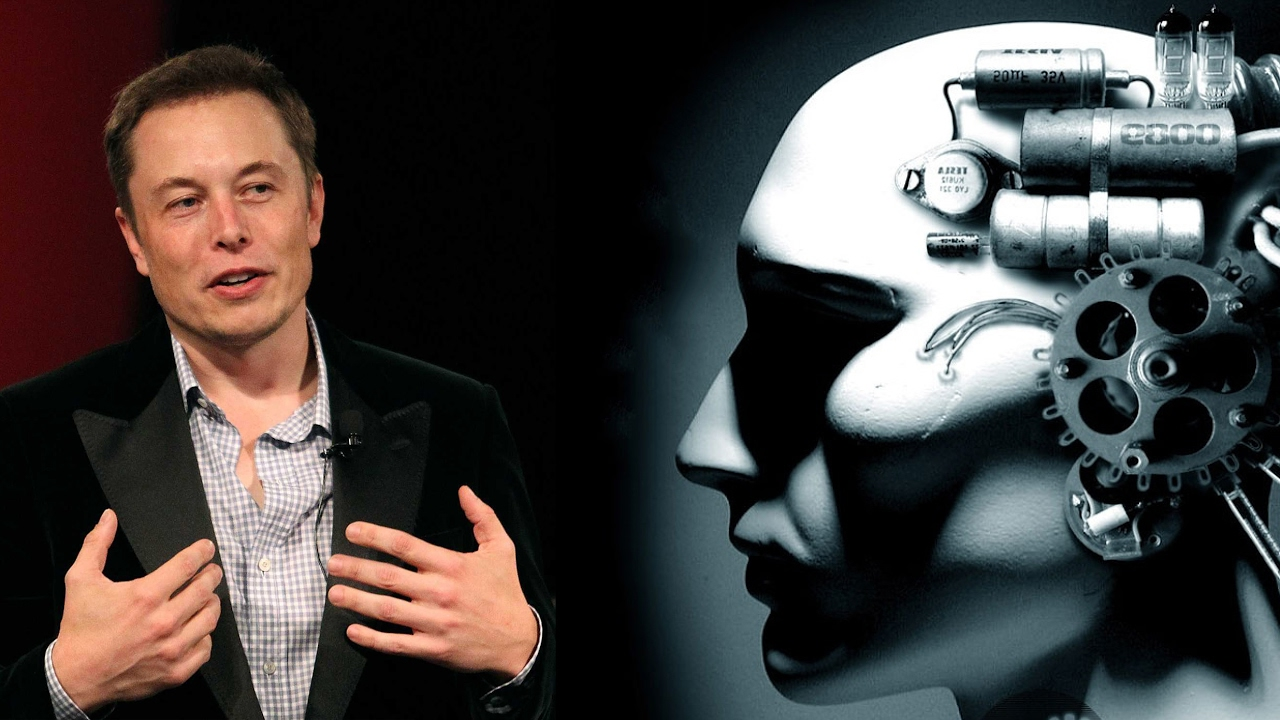 Technoexpert widely differing views on the problem of the development of AI