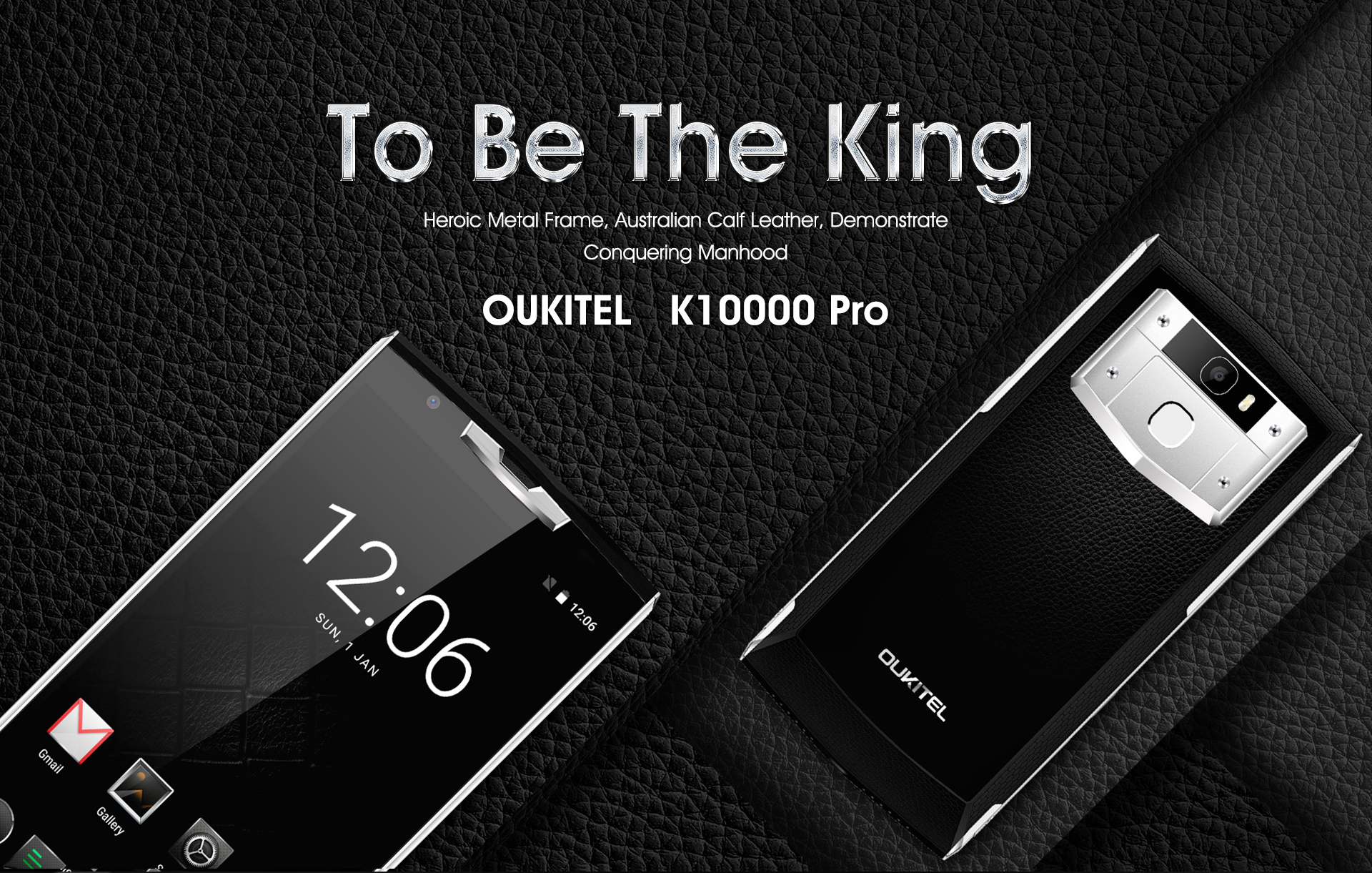 New details about the battery OUKITEL K10000 Pro (+contest)